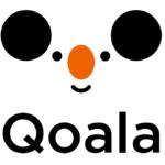 Qoala(コアラ)ロゴ